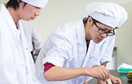 発酵食品学科イメージ
