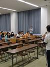 公開授業「地域社会論」