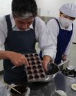 チョコレート講習会