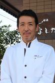 料理講習会 吉武浩先生をお招きして