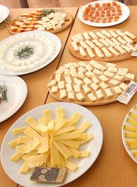 チーズ講習会「ワイン、コーヒーと味わうチーズの魅力」