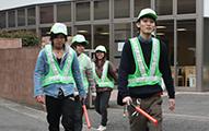 アルバイト・ボランティアイメージ