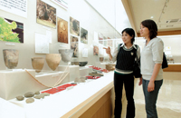 附属博物館