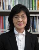 日本語教育研究センター長 松田 美香