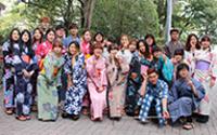 別府大学国際セミナーイメージ