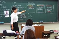 模擬授業の会イメージ