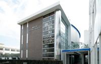 教育研究施設イメージ