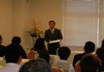 2009GP就職支援相談会3