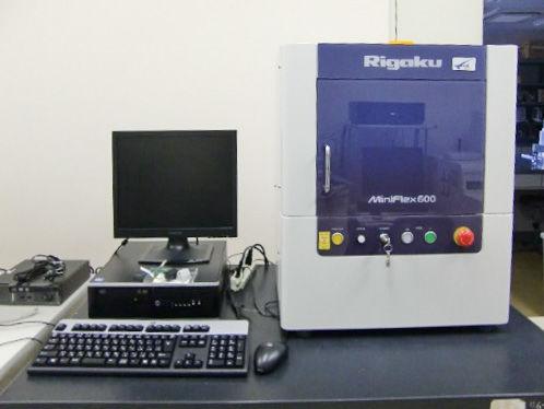 X線回折分析装置