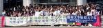 9月15日(水)~9月18日(土)、地域総合科学科1・2年生が韓国研修旅行へ