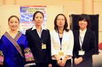 12月11日(土)、本学留学生が「日本語スピーチコンテスト」で大活躍!!