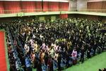 3月19日(火)、平成24年度の卒業式が挙行されました
