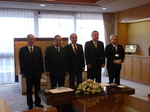 1月16日(木)、学校法人別府大学は大分県と連携協定を締結しました