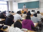 【キャリア支援センター】「SPI試験対策講座」を実施しました