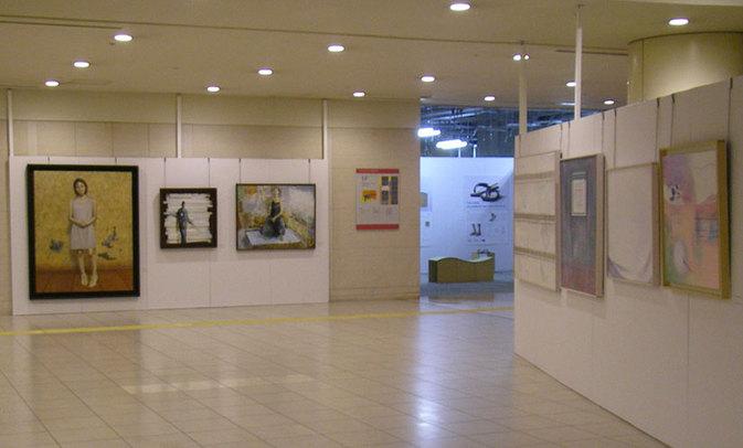 「アートの森」に芸術系3コースが参加