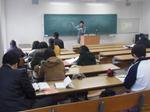 【キャリア支援センター】「第Ⅱ期 公務員受験対策講座」「就職試験対策講座」を開講