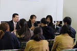 【キャリア支援センター】「就活準備フェア(業界&仕事研究)」を開催