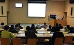 第2回日本語教育講演会を実施しました