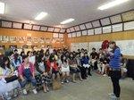 国際言語・文化学科が第2次オリエンテーションを実施しました