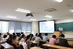 留学生対象春季オープンキャンパスを実施しました