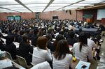 3年次生対象の「進路懇談会」及び「第2回就職オリエンテーション」を開催