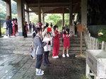 【臼杵市・別府大学連携事業】 臼杵西中学校美術部とマンガで交流