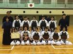 【剣道部女子】第65回九州地区大学体育大会で優勝!