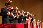 「第31回別府大学短期大学部初等教育科・保育科ミュージックフェスティバル」が開催されました