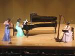 第1回音楽鑑賞会「La Vita トリオ コンサート」を開催しました