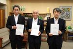 (社)大分県農業農村振興公社と「ハーブ六次産業化プロジェクト協定」を締結しました