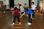 豊後高田市で健康支援教室がスタートしました