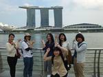 【研修報告】シンガポールの