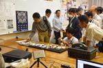 第2回「九州文化財保存推進連絡会議」、「九州文化財保存学研究会」を開催しました