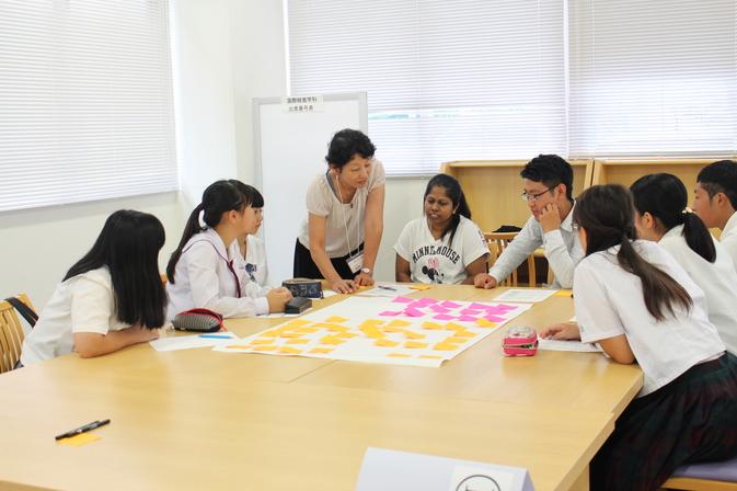 おもてなしリーダー育成に係る「英語力向上」セミナーを実施しました