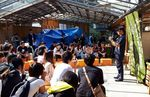 留学生が日田地区で、梅・柚子・わさびを体験してみたら...