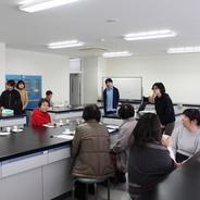【発酵食品学科】自主ゼミ活動報告会・交流会を実施しました