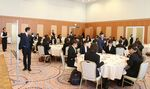 【食物栄養学科】フランス料理テーブルマナー講習会を開催しました。