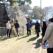 熊本県で文化財保護を目的とした現地セミナーを開催しました。