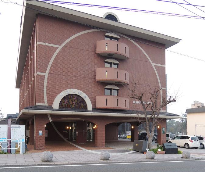【アートプロジェクト第二弾】別府大学駅に浮かび上がる巨大な円!!