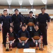 【剣道部】九州大会で本学剣道部男子・女子ともに入賞しました!