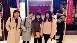 史学文化財学科3年緒方さんが河南大学へ短期留学しました