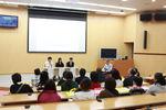 【高大連携】福徳学院高校PTAの皆さまが大学体験をしました。