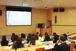 【高大連携】福島高校PTAの皆さまが大学体験をしました。