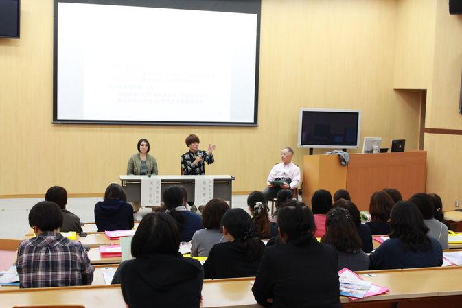【高大連携】明豊高校PTAの皆さまが「大学体験」をしました