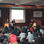別府街づくりコンファレンスが本学で開催されました