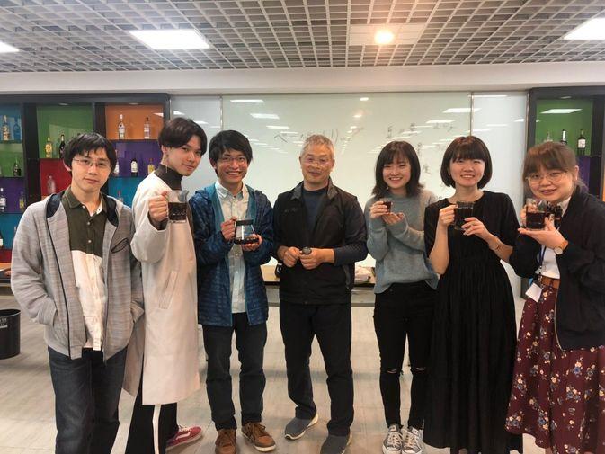 宏国徳霖科技大学(台湾)で短期英語研修を行いました