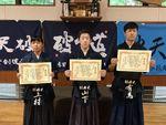 【剣道部】九州学生剣道選手権大会(報告)