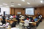 【史学・文化財学科】「導入演習」で『温泉講義』を実施しました