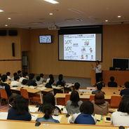 「お酒との付き合い方を学ぼう」九州学生本格焼酎プログラム(QSP)を開催