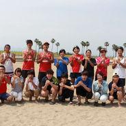 「アジア太平洋ろう者競技大会」派遣順位決定戦にボランティア参加しました